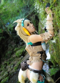 nonsummerjack_sexy_blonde_hunter_13