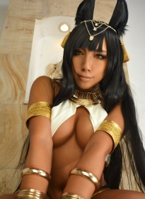 Nonsummerjack-egyptian-God-Anubis-089