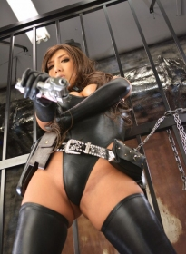 Saeka_Sexy_Latex_06