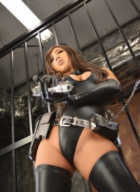 Saeka_Sexy_Latex_07