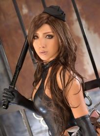 Saeka_Sexy_Latex_31