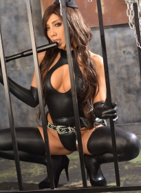 Saeka_Sexy_Latex_37