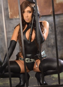 Saeka_Sexy_Latex_40