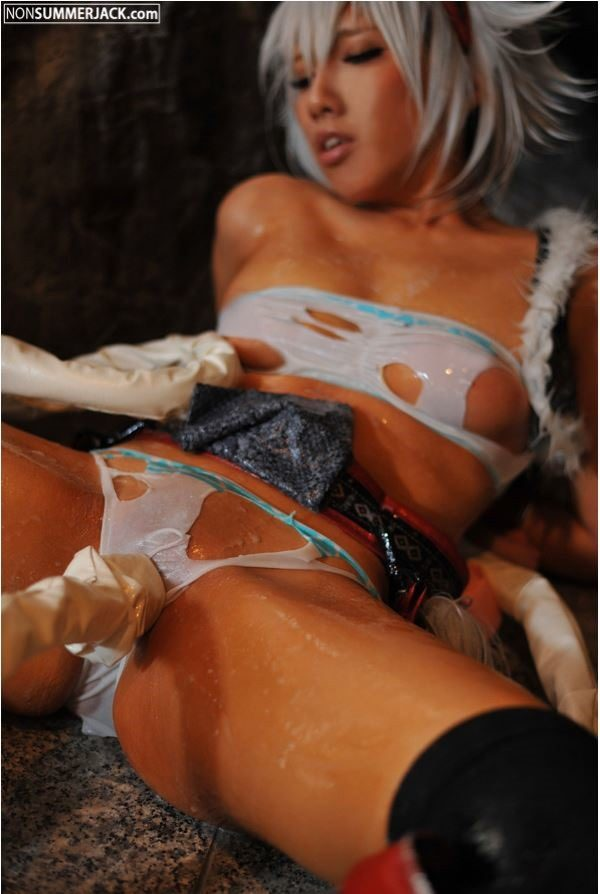 cosplay porn galleries